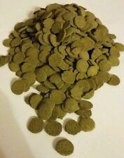 Algae Wafers Premium Plec Food Spirulina Tropical Fish Sinking CHOOSE QUANTITY