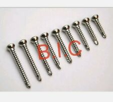 Cortical screw 1.5mm Self Tapping Diffrent Length 160 pcs
