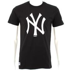 New Era P21f t-shirt manches courtes homme 11863697 TEAM LOGO TEE NEYYAN BLACK