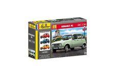 HELLER 80759 1/24 Renault 4L GTL