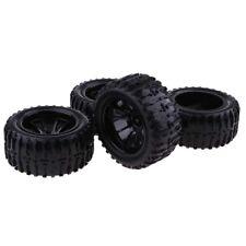 """4 pz 1/10 1.9 """"Ruota 103mm OD Tyre per HSP HPI Redcat RC Rock Crawler E"""