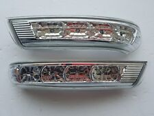 Genuine Side Mirror LED Turn Signal Lamp 2ea LH,RH For 07~12 Hyundai Santa fe