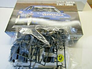Fujimi 1:24 Scale Toyota Supra Group A Sprue C Grey Parts Only As Pictured