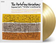 Raymond Scott - Portofino Variations [New Vinyl LP] Gold, Ltd Ed, 180 Gram