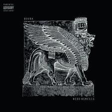 Nero Nemesis de Booba (2015), nouveau neuf dans sa boîte, CD