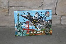 Breitling Jet Team Puzzle - 300 pieces