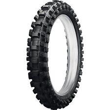 Dunlop Geomax MX32 SI Terrain 90/100-16 Rear Tire Dirt Bike 03-04 Honda CR85RB