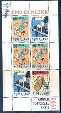 Nederland   Kindblok 1541  Postfris