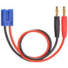Courant haute tension Câble de charge contact doré EC5 partCore 120016