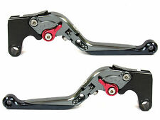 Titan Extend & Foldable Extreme Clutch Brake Lever for Ducati 848 EVO 07-13