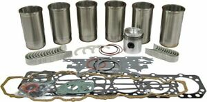 Engine Overhaul Kit Gas for Allis Chalmers WD45 Tractor