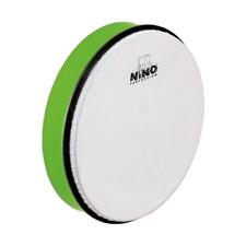 Meinl Nino5Gg Nino Abs 10� Hand Drum Grass-Green