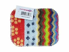 Scrub-Wow universal cleaning scrubby, for the kitchen and so much more!