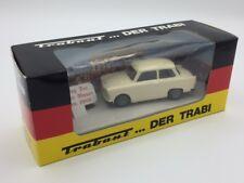 Trabant 601 1989 berlin wall 64006 1/43 speed