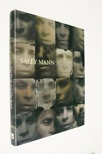 SIGNED - SALLY MANN - THE FLESH AND THE SPIRIT - 2010 1ST EDITION - FINE COPY