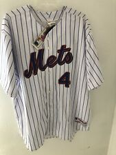 Authentic Robin Ventura New York Mets Rawlings Rare NWT See Pics Jersey 52