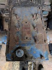 REAR TRANSMISSION TOP COVER - REMOVED FROM E27N