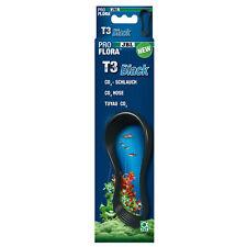 JBL ProFlora t3 BLACK 2-Tubo flessibile speciale per acquari-co2-impianti