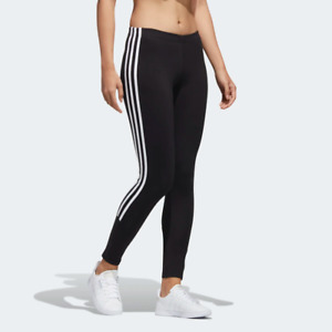 Adidas Women's New Authentic 7/8 Tights, Black