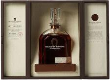 Tequila Seleccion Suprema de Herradura, Extra-aged Deluxe, 100% Blue Agave 700mL