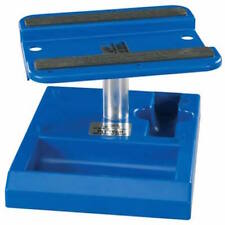 Duratrax DTXC2370 Pit Tech Deluxe Car Stand, Blue