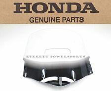 New Genuine Honda OEM Vented Windscreen GL1800 Goldwing Windsheild Wind #X169