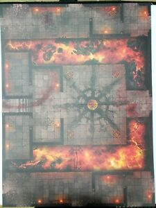 Warcry Catacombs Boards, AOS, GW