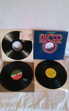 """CHIC: 2 LP lot Rebels Are We LP 12""""Promo. le Freak Soul Funk Saviour Faire MINT!"""