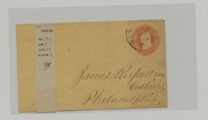 US - Used Postal Stationery Lot # 15