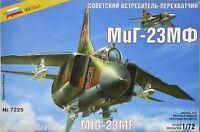 Mig-23MF Zvezda