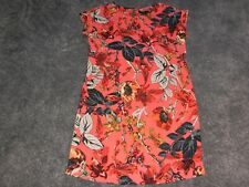 NEXT short sleeve dress size 10  { eur 38 }
