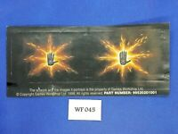 Warhammer Fantasy - Chaos Realms - Banner - WF45