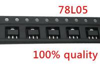 10//50//100pcs New original CL6807 SMD SOT89-5L LED driver chip