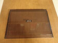 Akai GXC-46D Cassette Deck Dustcover