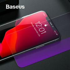 2 PCS Baseus Full Screen Protector Tempered Glass Film For iPhone 11  Pro MAX