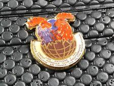 pins pin BADGE MEDIA ANTENNE 2 FR3  CLUB MED AIR FRANCE RARE