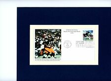 Terry Bradshaw & the Pittsburgh Steelers win Four Super Bowls & First day Cover