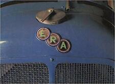 E. R. A.: History of English Racing Automobiles Ltd., 1934-78