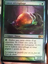FOIL FRENCH Magic MTG Scavenging Ooze M14 2014 Non-Promo MINT FBB The Gathering
