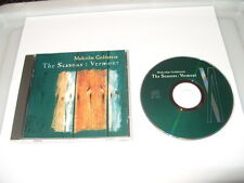 Malcolm Goldstein - (The Seasons, Vermont) CD -FREE FASTPOST
