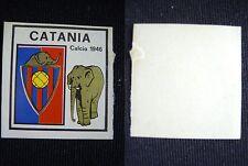 ***CALCIATORI PANINI 1969/70***  SCUDETTO CATANIA