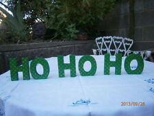 Green Handpainted Craft Items