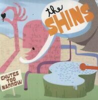 SEALED/Brand New THE SHINS Chutes Too Narrow RECORD LP VINYL SHIPS SAME DAY!