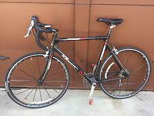 Scattante Race CFR Full Carbon Fiber Road Bike 59cm, w/ Extra Wheel