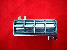 Chrome Master Control Power Window Switch 60's 70's ? Cadillac Buick Lincoln ?