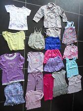 lot de vêtements fille 4-5-6 ans (3 photos)