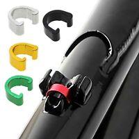 Fahrrad Rahmen Bremszug C Clips Schnalle Schlauchführungen Aluminiumlegierung