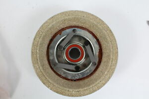 Genuine Honda 75106-758-013 Drive Pulley Assembly Fits H4514H OEM