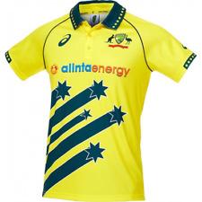 NEW Official 2019/20 Cricket Australia Mens Replica Retro Shirt