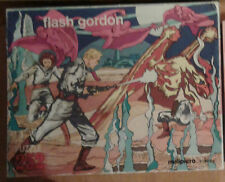 PUZZLE FLASH GORDON 252 pezzi 1979 MALIPIERO 030